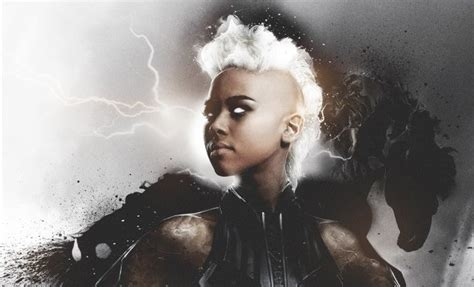 Storm Featured in New X-Men: Apocalypse Character Poster