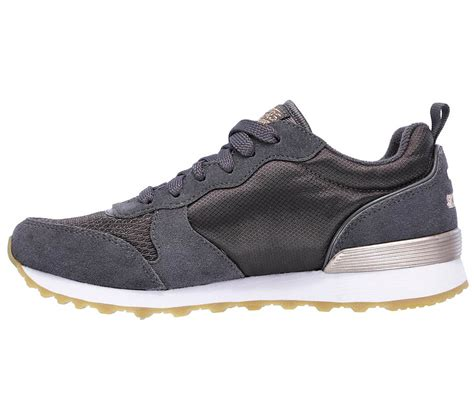 Skechers RETROS-OG 85-GOLDN GURL 111-CCL - www