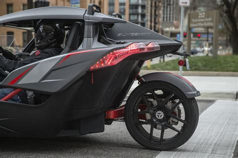 2018 Polaris Slingshot Grand Touring LE Limited Edition 3