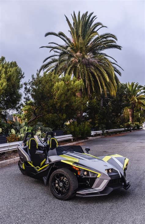 2018 Polaris Slingshot Review | 12 Fast Facts