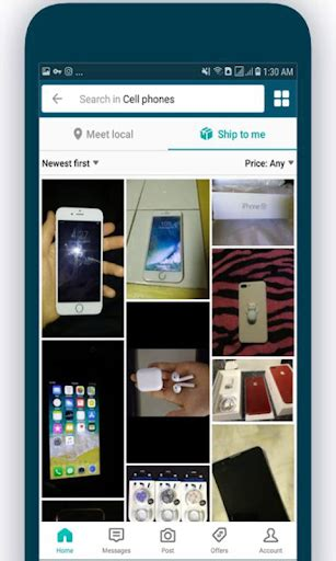 OfferUp buy & sell tips & reference for Offer up Apk by